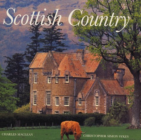 9780500015612: Scottish Country (Spanish Edition)