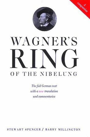 9780500015674: Wagner's Ring of the Nibelung: A Companion