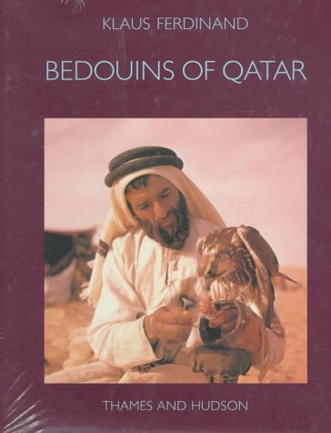 9780500015735: Bedouins of Qatar (The Carlsberg Foundation Nomad Research Project)