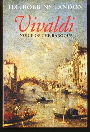 9780500015766: Vivaldi: Voice of the Baroque
