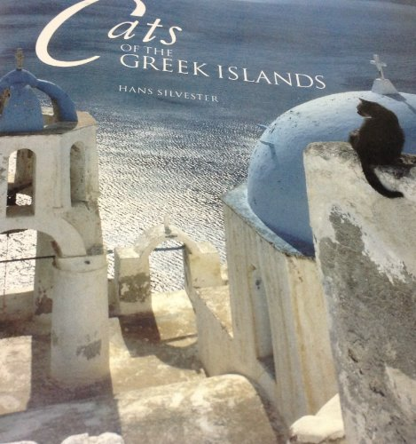9780500016008: Cats of the Greek Islands