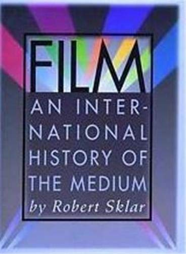 9780500016015: Film: An International History of the Medium