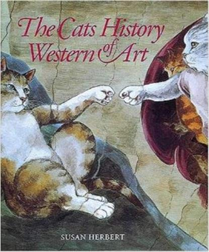 9780500016107: The Cats History of Western Art
