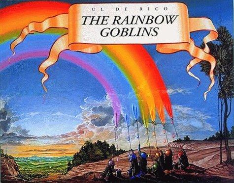 9780500016145: The Rainbow Goblins