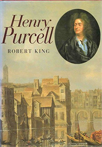 9780500016251: Henry Purcell: An Englishman in Music