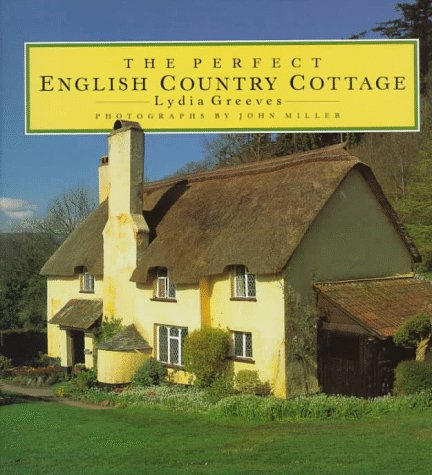 9780500016268: The Perfect English Country Cottage