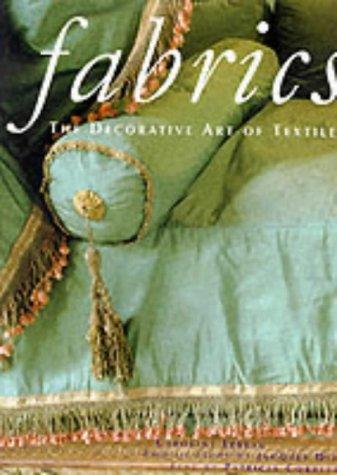 9780500016312: Fabrics: The Decorative Art of Textiles