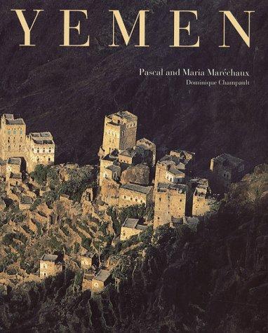 9780500016336: Yemen