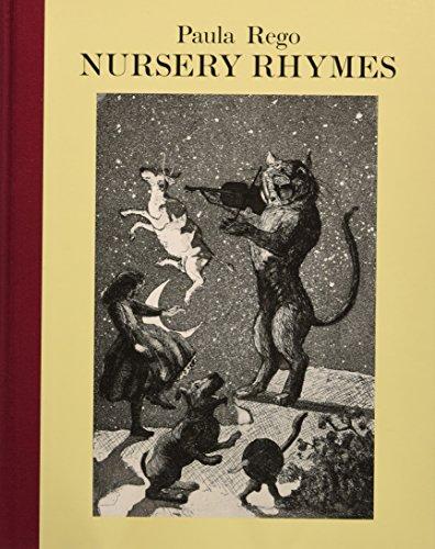 Nursery Rhymes - FIRST EDITION -: Rego, Paula - Intro by Marina Warner