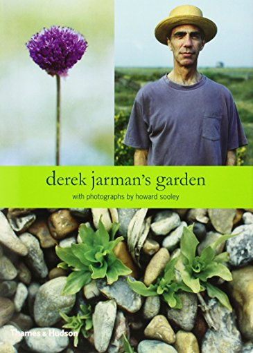 9780500016565: Derek Jarman's Garden