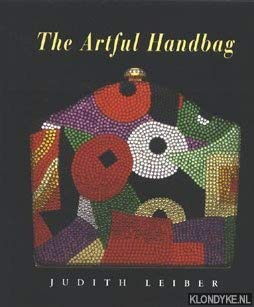 Artful Handbag: Judith Leiber