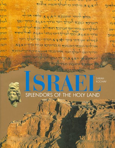 9780500016688: Israel: Splendors of the Holy Land