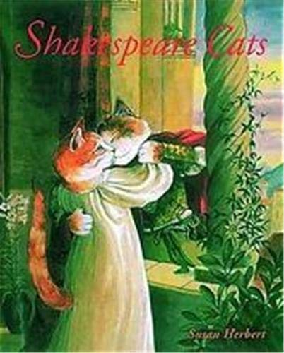 9780500016954: Shakespeare Cats /Anglais