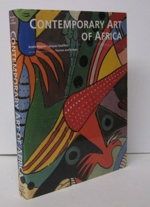 9780500017135: Contemporary Art of Africa