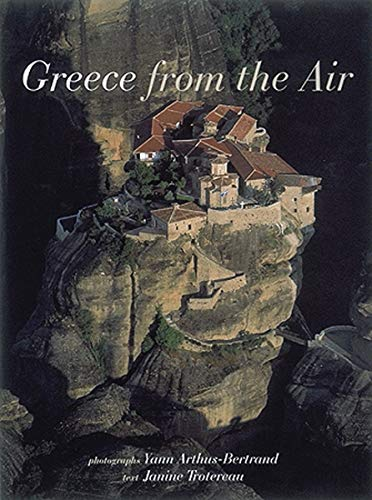 9780500017142: Greece from the Air