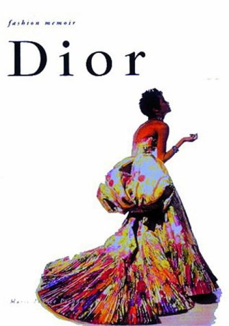 9780500017210: Dior (Fashion Memoir Series)