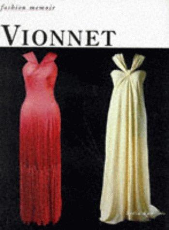 9780500017227: Vionnet: Fashion Memoir
