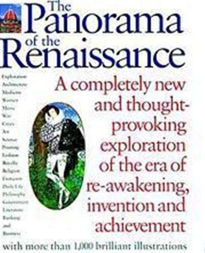 9780500017272: Panorama of the Renaissance: An Encyc (English and Spanish Edition)