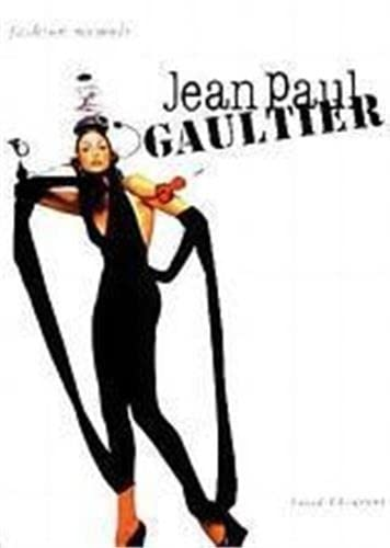 Jean-Paul Gaultier (Fashion Memoir) (0500017557) by Farid Chenoune