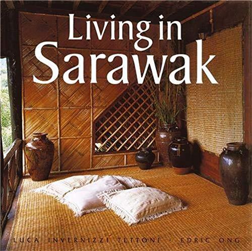 Living in Sarawak: Invernizzi Tettoni Luca