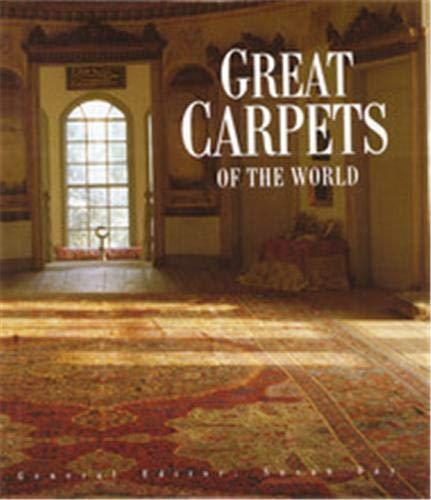 Great Carpets Of The World: Berinstain, Valerie et al