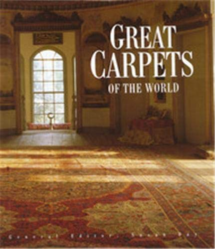 9780500017609: Great Carpets Of The World