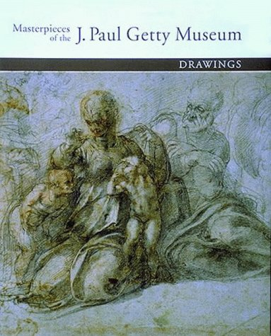9780500017784: Masterpieces of the J.P.Getty Museum: (Masterpieces of the J. Paul Getty Museum)