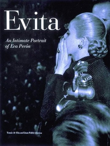 9780500017791: Evita: Intimate Portrait of Eva Peron