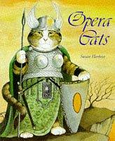 9780500018057: Op�ra Cats /Anglais