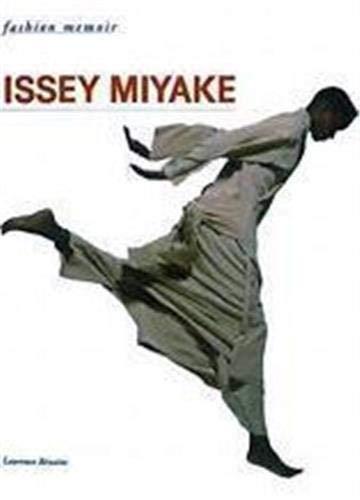 9780500018132: Issey Miyake (Fashion memoir)