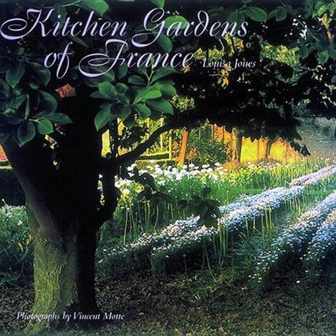 9780500018255: Kitchen Gardens of France