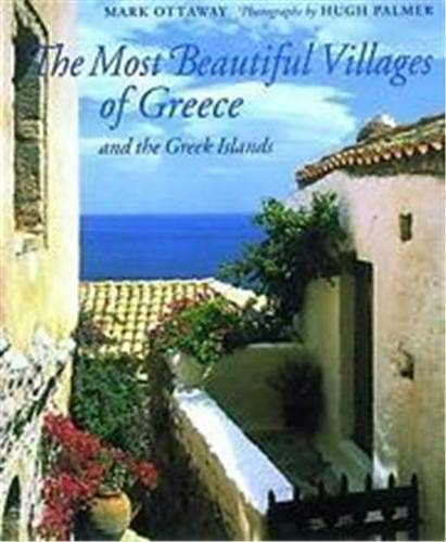 9780500018347: The Most Beautiful Villages of Greece (Most Beautiful Villages)