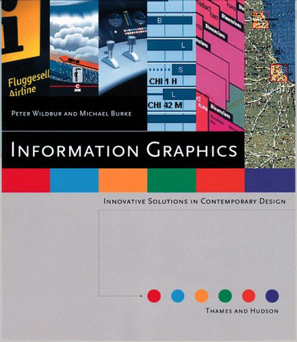 9780500018729: Information Graphics: Innovative Solutions in Contemporary Design