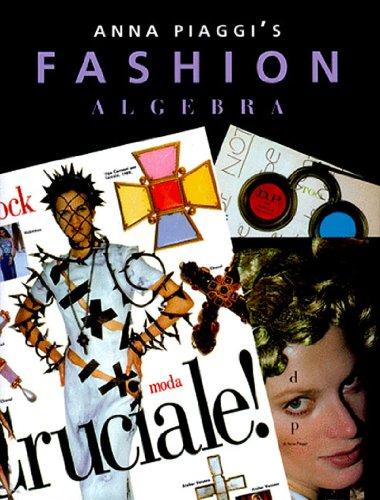 9780500018767: Anna Piaggi's Fashion Algebra: D.P. in Vogue (English, Italian and Italian Edition)