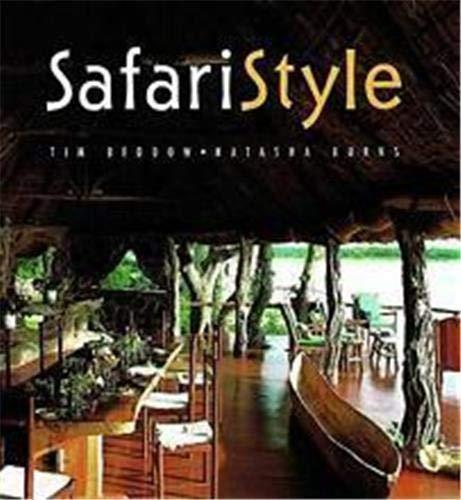 9780500018866: Safari Style