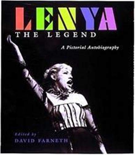 Lenya the Legend