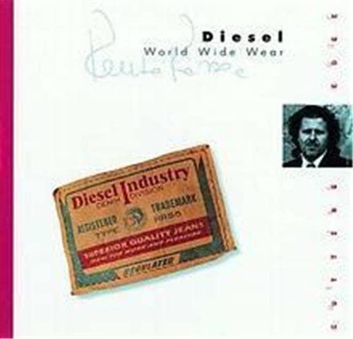 Diesel (World Wide Wear): Polhemus Ted