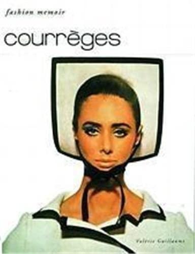 9780500018958: Courreges (Fashion Memoir)