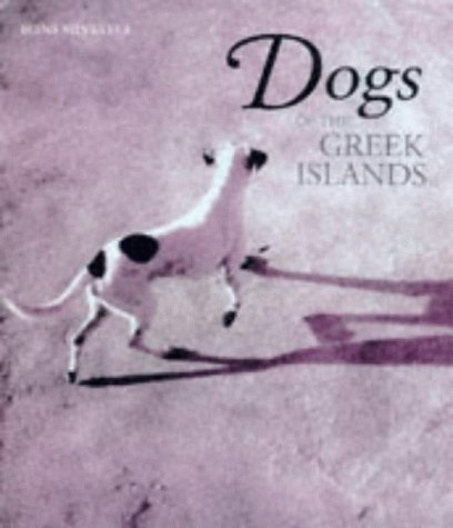 Dogs of the Greek Islands