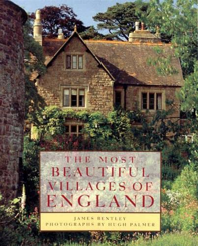 9780500019054: The Most Beautiful Villages of England