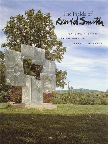 9780500019085: The Fields of David Smith
