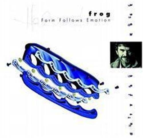 FROG: FORM FOLLOWS EMOTION (THE CUTTING EDGE)