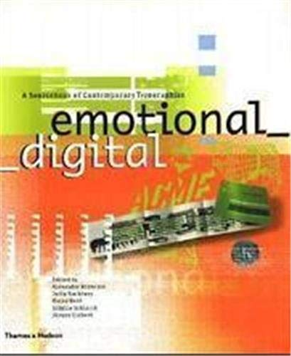 9780500019252: Emotional Digital: A Sourcebook of Contemporary Typographics