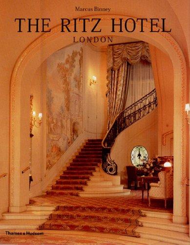 9780500019344: The Ritz Hotel London