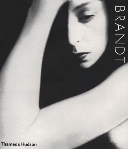 9780500019566: Brandt: The Photography of Bill Brandt