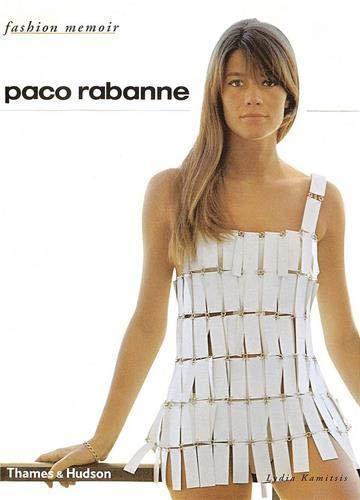 9780500019658: Rabanne, Paco (Fashion Memoir)