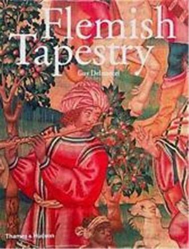 9780500019726: Flemish Tapestry