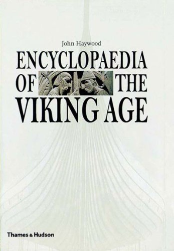 9780500019825: Encyclopaedia of the Viking Age