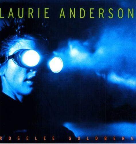 9780500019931: Laurie Anderson
