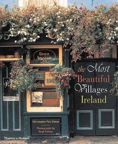 9780500019986: The Most Beautiful Villages of Ireland